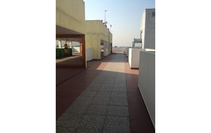 Foto de departamento en renta en  , tablas de san agust?n, gustavo a. madero, distrito federal, 1556124 No. 41