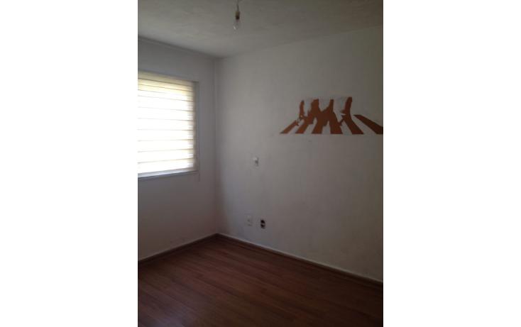 Foto de departamento en renta en  , tablas de san agust?n, gustavo a. madero, distrito federal, 1556124 No. 42