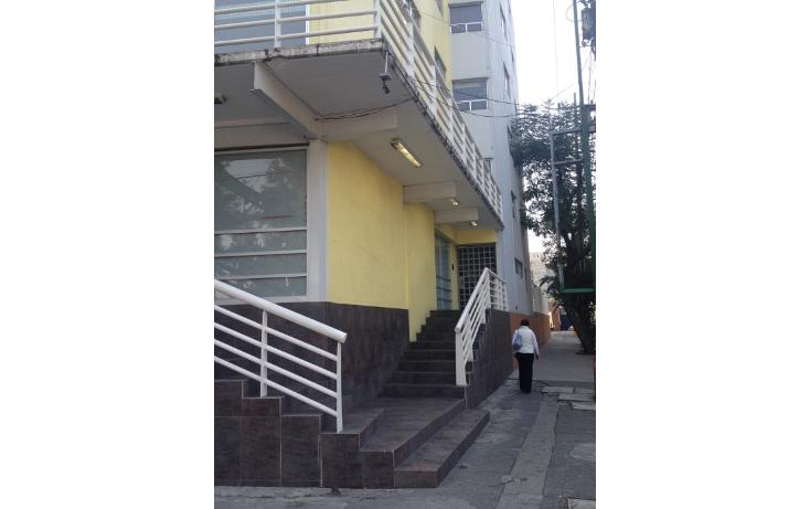 Foto de departamento en renta en  , tablas de san agust?n, gustavo a. madero, distrito federal, 1556124 No. 49