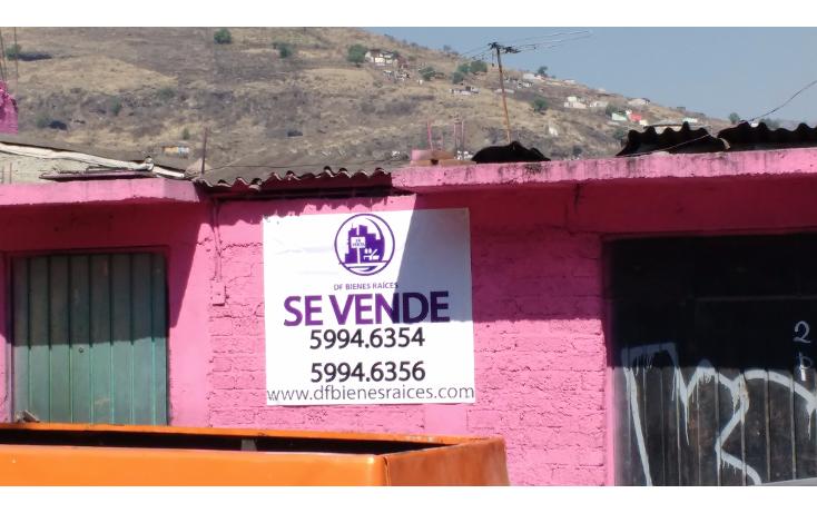Foto de casa en venta en  , tablas del pozo, ecatepec de morelos, méxico, 1624840 No. 01