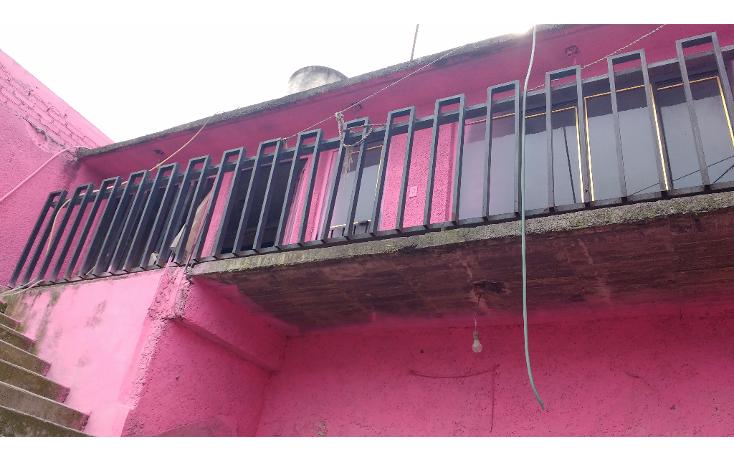 Foto de casa en venta en  , tablas del pozo, ecatepec de morelos, méxico, 1624840 No. 04