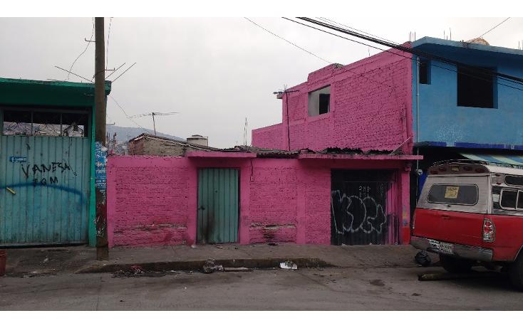 Foto de casa en venta en  , tablas del pozo, ecatepec de morelos, méxico, 1624840 No. 07