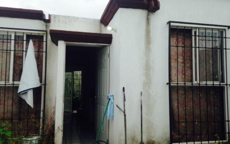 Foto de casa en venta en  37, ciudad maya, berriozábal, chiapas, 690173 No. 05