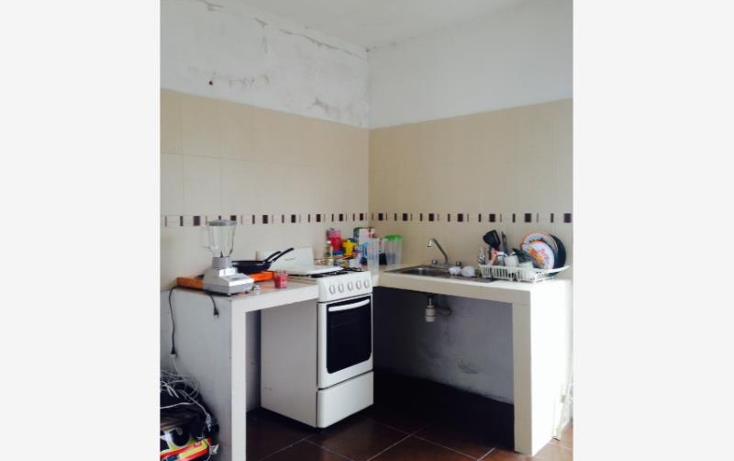 Foto de casa en venta en  37, ciudad maya, berriozábal, chiapas, 690173 No. 06