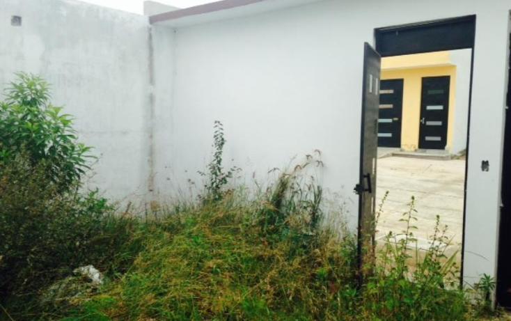 Foto de casa en venta en tacá 37, ciudad maya, berriozábal, chiapas, 690173 No. 11