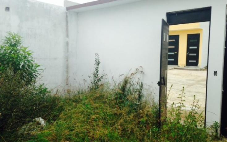 Foto de casa en venta en  37, ciudad maya, berriozábal, chiapas, 690173 No. 11