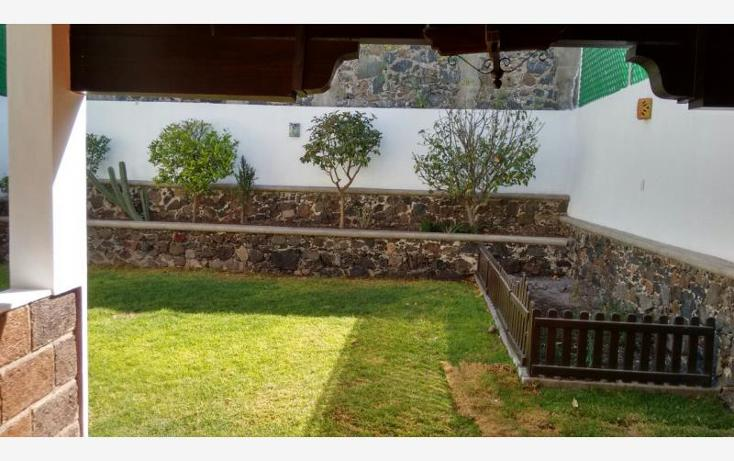Foto de casa en venta en tacana 6, cumbres del cimatario, huimilpan, querétaro, 1152837 No. 03