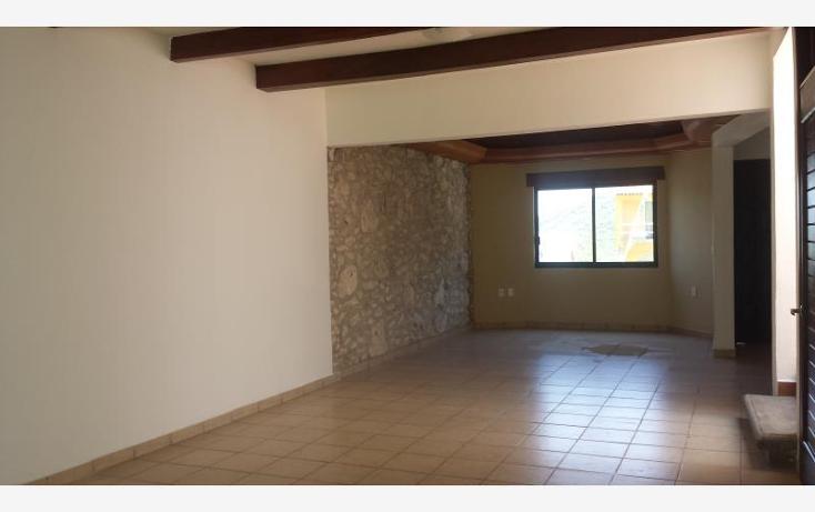Foto de casa en venta en tacana 6, cumbres del cimatario, huimilpan, querétaro, 1152837 No. 12