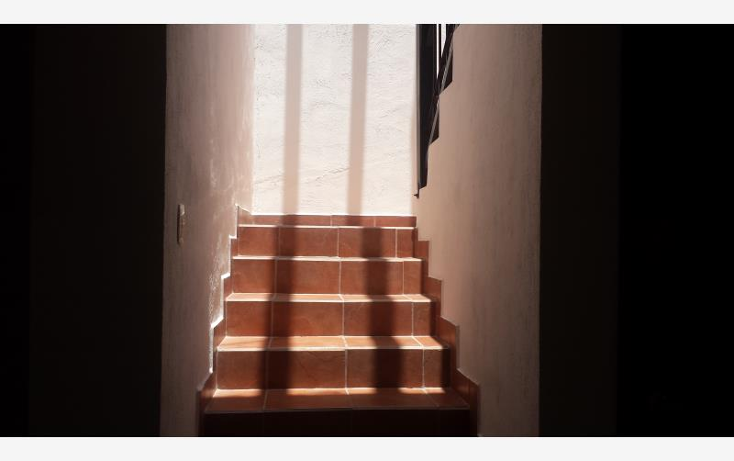 Foto de casa en venta en tacana 6, cumbres del cimatario, huimilpan, querétaro, 1152837 No. 17
