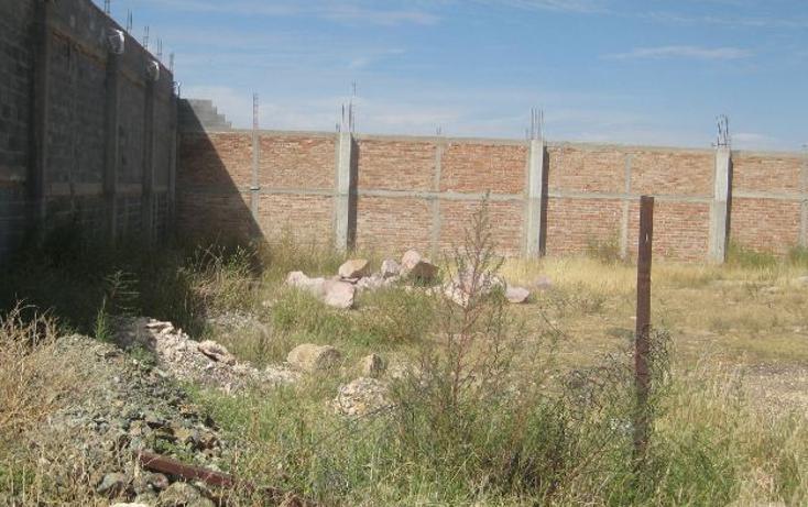 Foto de terreno habitacional en venta en  , tacoaleche, guadalupe, zacatecas, 1138647 No. 02