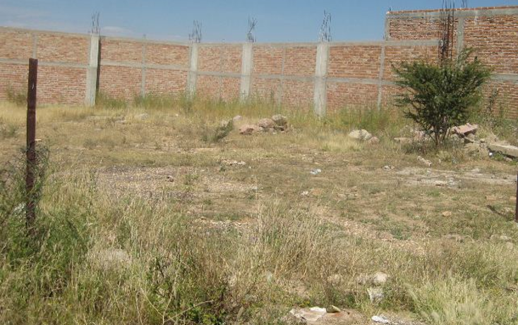 Foto de terreno habitacional en venta en  , tacoaleche, guadalupe, zacatecas, 1138647 No. 03