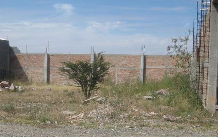 Foto de terreno habitacional en venta en  , tacoaleche, guadalupe, zacatecas, 1138647 No. 04