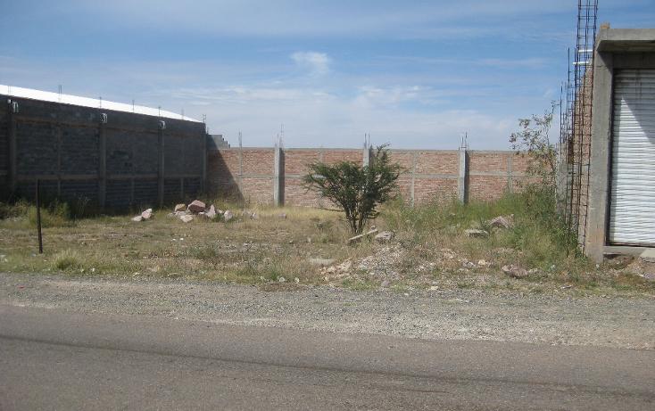 Foto de terreno habitacional en venta en  , tacoaleche, guadalupe, zacatecas, 1138647 No. 05