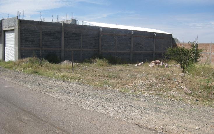 Foto de terreno habitacional en venta en  , tacoaleche, guadalupe, zacatecas, 1138647 No. 06