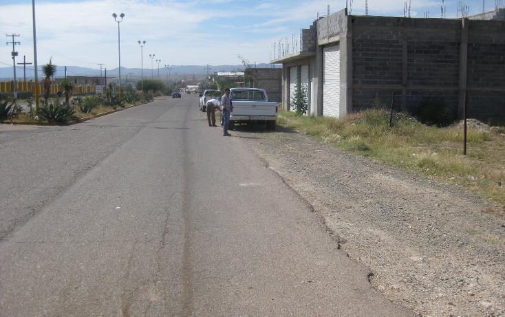 Foto de terreno habitacional en venta en  , tacoaleche, guadalupe, zacatecas, 1138647 No. 07