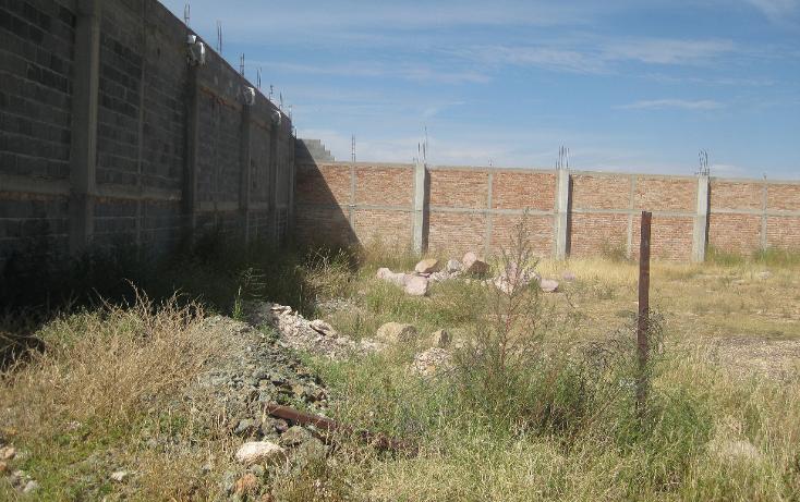 Foto de terreno habitacional en venta en  , tacoaleche, guadalupe, zacatecas, 1138647 No. 08