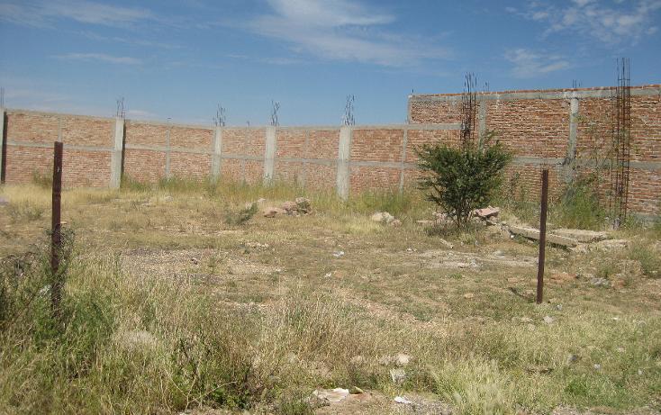Foto de terreno habitacional en venta en  , tacoaleche, guadalupe, zacatecas, 1138647 No. 09