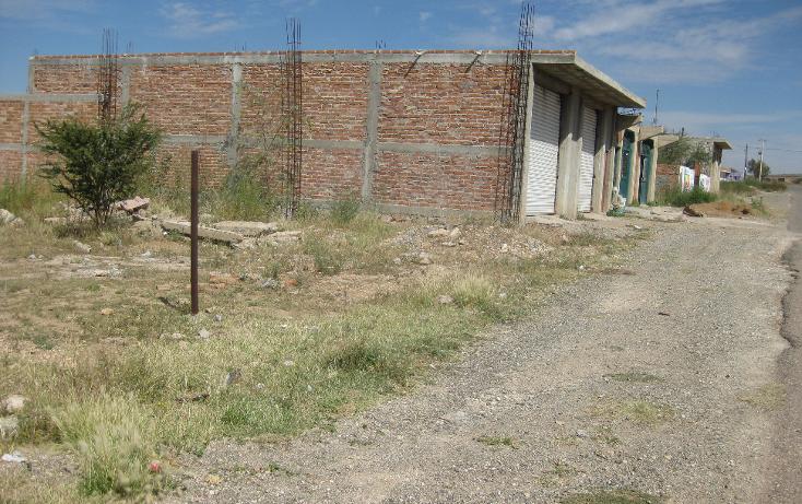 Foto de terreno habitacional en venta en  , tacoaleche, guadalupe, zacatecas, 1138647 No. 10