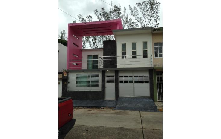 Foto de casa en venta en  , tacoteno, minatitlán, veracruz de ignacio de la llave, 1482657 No. 01