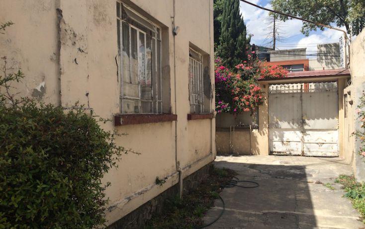 Foto de casa en venta en, tacuba, miguel hidalgo, df, 1753790 no 03