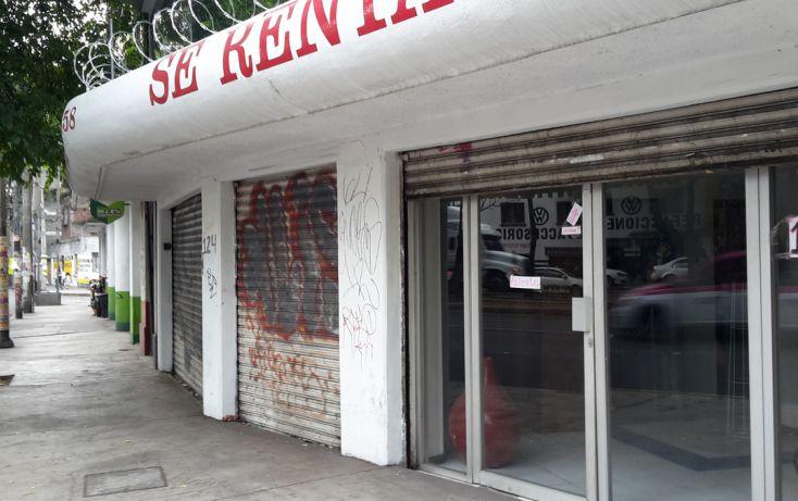 Foto de edificio en renta en, tacuba, miguel hidalgo, df, 1939447 no 01