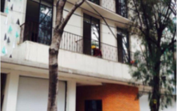 Foto de departamento en venta en, tacuba, miguel hidalgo, df, 1971738 no 04