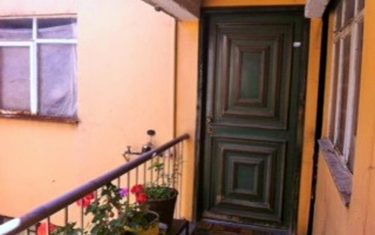 Foto de departamento en venta en  , tacuba, miguel hidalgo, distrito federal, 1086449 No. 01