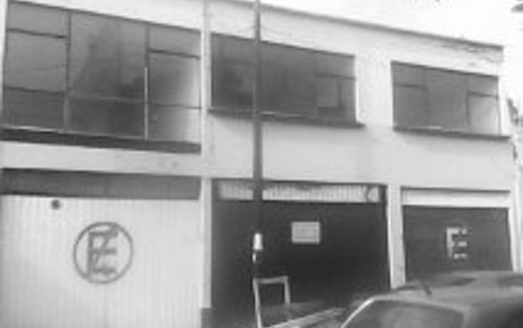 Foto de terreno comercial en venta en  , tacuba, miguel hidalgo, distrito federal, 1317545 No. 02