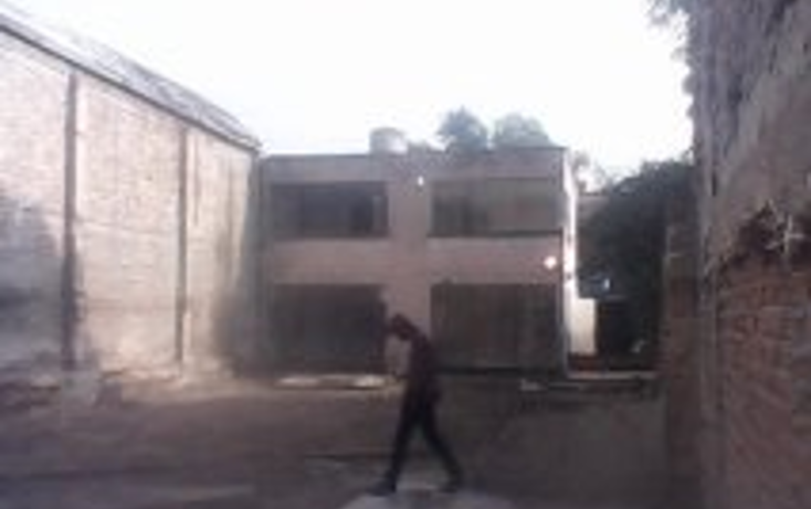 Foto de terreno comercial en venta en  , tacuba, miguel hidalgo, distrito federal, 1317545 No. 03