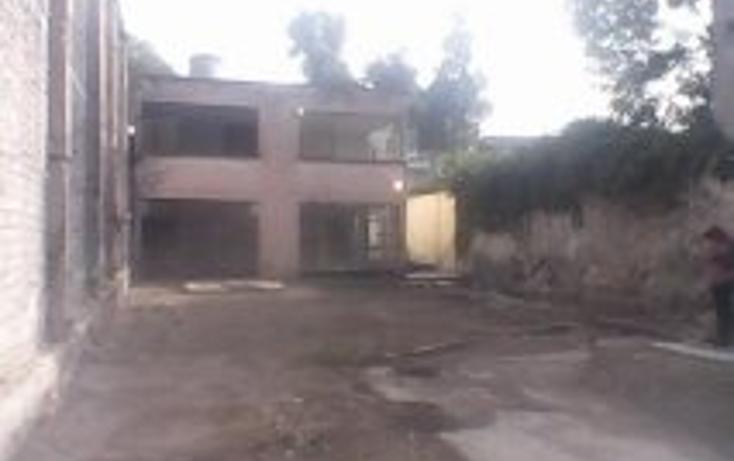 Foto de terreno comercial en venta en  , tacuba, miguel hidalgo, distrito federal, 1317545 No. 04