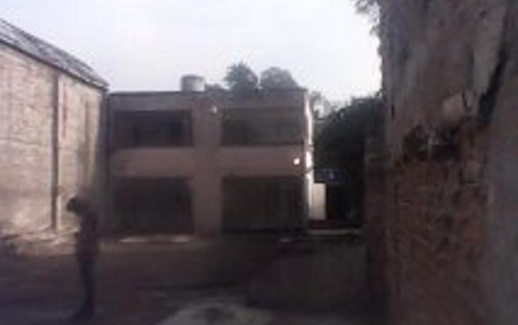 Foto de terreno comercial en venta en  , tacuba, miguel hidalgo, distrito federal, 1317545 No. 05