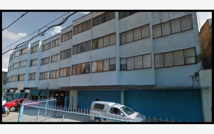 Foto de departamento en venta en  , tacuba, miguel hidalgo, distrito federal, 1608296 No. 03