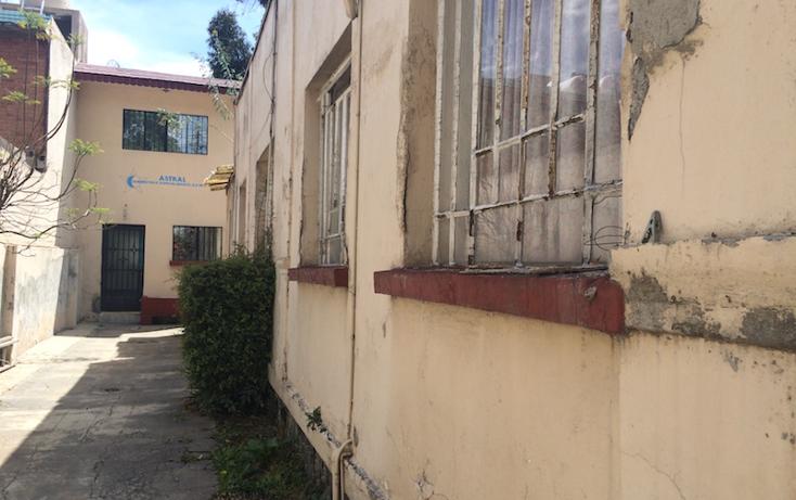 Foto de casa en venta en  , tacuba, miguel hidalgo, distrito federal, 1753790 No. 01