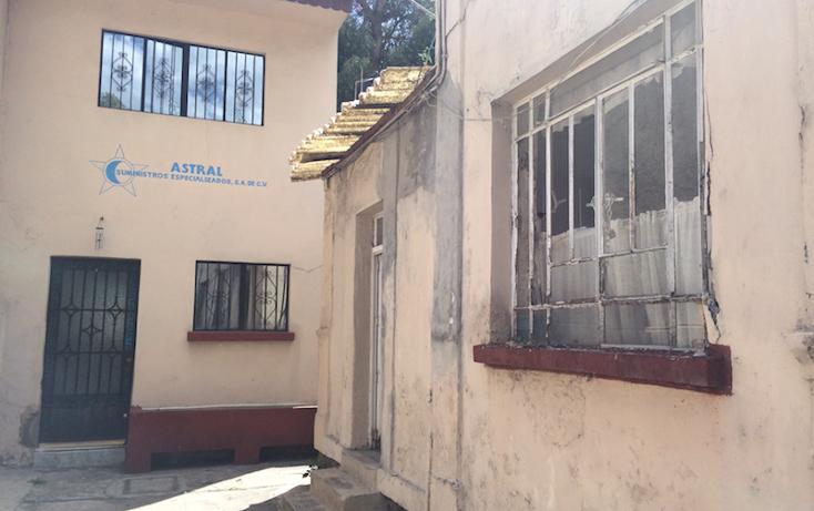 Foto de casa en venta en  , tacuba, miguel hidalgo, distrito federal, 1753790 No. 02