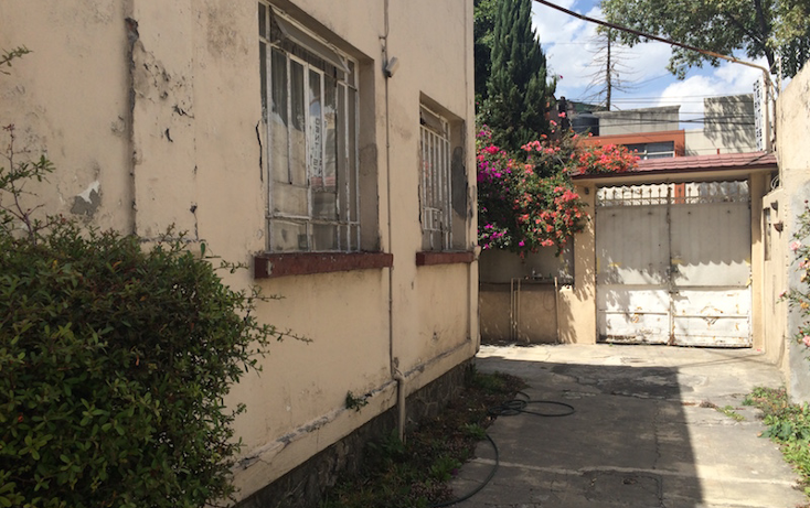 Foto de casa en venta en  , tacuba, miguel hidalgo, distrito federal, 1753790 No. 03