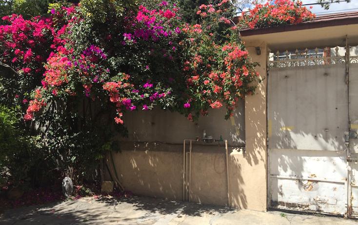 Foto de casa en venta en  , tacuba, miguel hidalgo, distrito federal, 1753790 No. 04