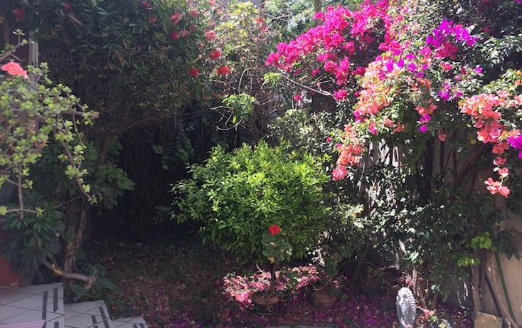 Foto de casa en venta en  , tacuba, miguel hidalgo, distrito federal, 1753790 No. 05