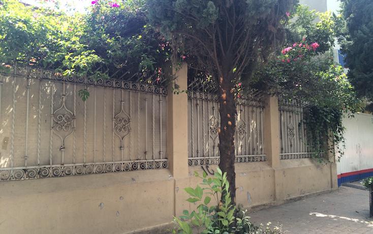 Foto de casa en venta en  , tacuba, miguel hidalgo, distrito federal, 1753790 No. 06