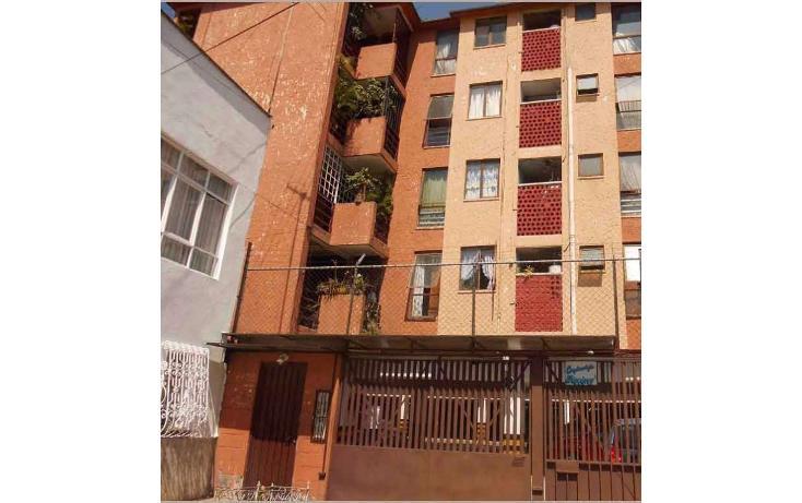 Foto de departamento en venta en  , tacuba, miguel hidalgo, distrito federal, 1799896 No. 01