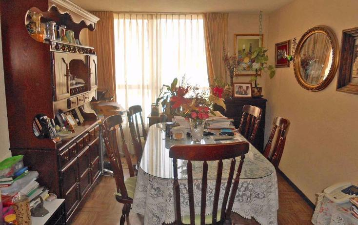 Foto de departamento en venta en  , tacuba, miguel hidalgo, distrito federal, 1799896 No. 08