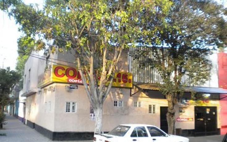 Foto de casa en venta en  , tacuba, miguel hidalgo, distrito federal, 1857146 No. 02