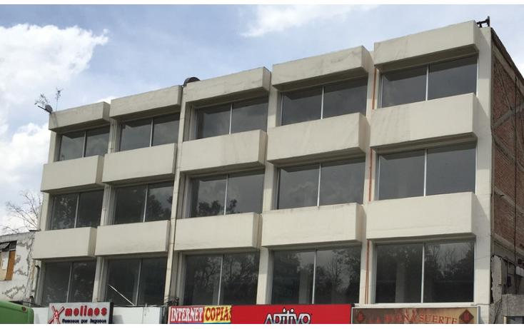 Foto de edificio en venta en  , tacuba, miguel hidalgo, distrito federal, 1857454 No. 01