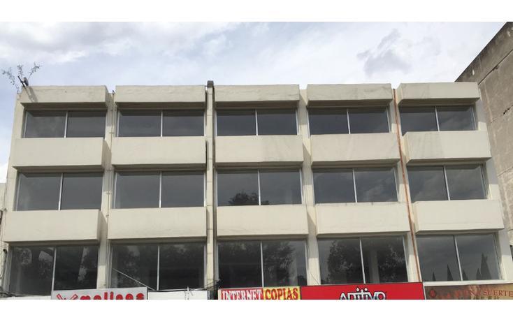 Foto de edificio en venta en  , tacuba, miguel hidalgo, distrito federal, 1857454 No. 08