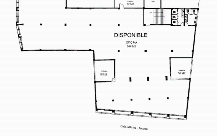 Foto de edificio en venta en  , tacuba, miguel hidalgo, distrito federal, 1857454 No. 09