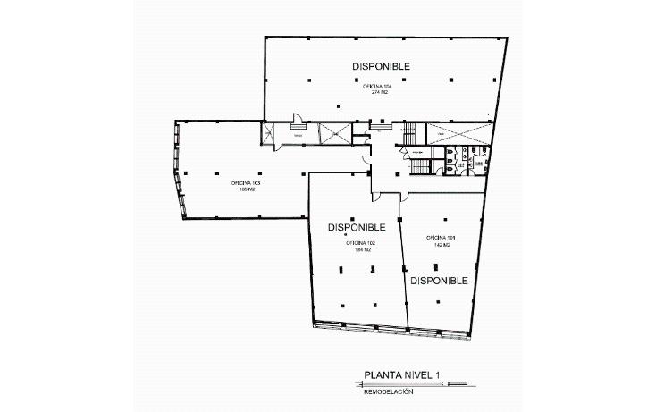 Foto de edificio en venta en  , tacuba, miguel hidalgo, distrito federal, 1857454 No. 11