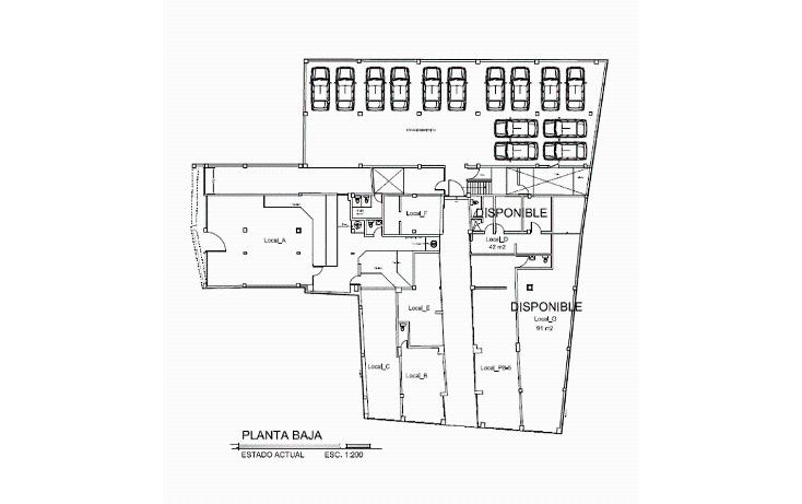 Foto de edificio en venta en  , tacuba, miguel hidalgo, distrito federal, 1857454 No. 12