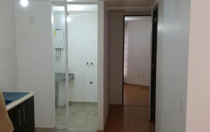 Foto de departamento en venta en  , tacuba, miguel hidalgo, distrito federal, 2021655 No. 05