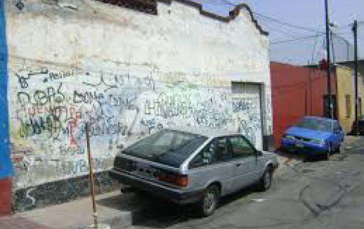 Foto de terreno habitacional en venta en, tacubaya, miguel hidalgo, df, 1294655 no 01