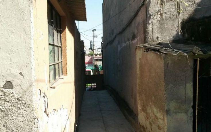 Foto de terreno habitacional en venta en, tacubaya, miguel hidalgo, df, 1640515 no 02