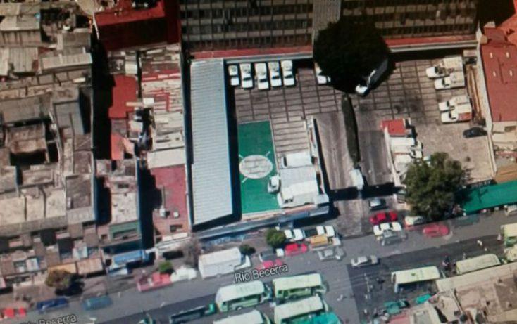 Foto de terreno habitacional en venta en, tacubaya, miguel hidalgo, df, 1640515 no 03